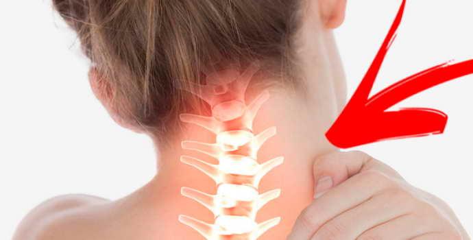 Hurt harja parast varras Osteokondroos Olade ravi